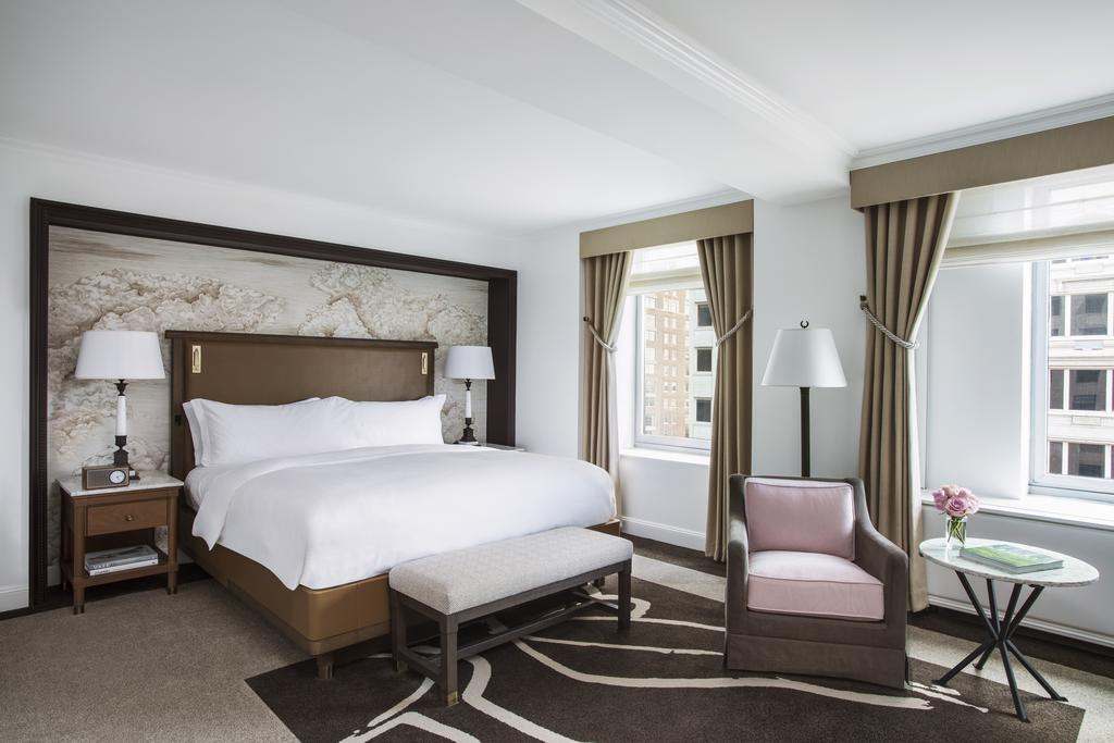 The Ritz-Carlton New York, Central Park, New York 4