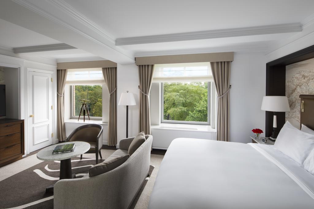 The Ritz-Carlton New York, Central Park, New York 5
