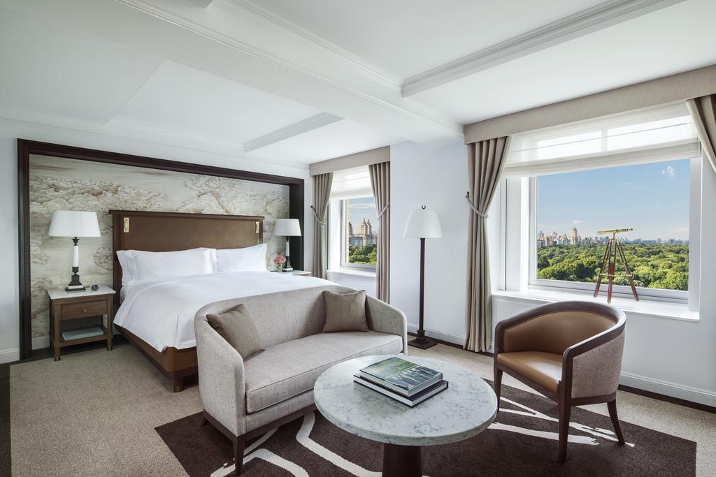 The Ritz-Carlton New York, Central Park, New York 6
