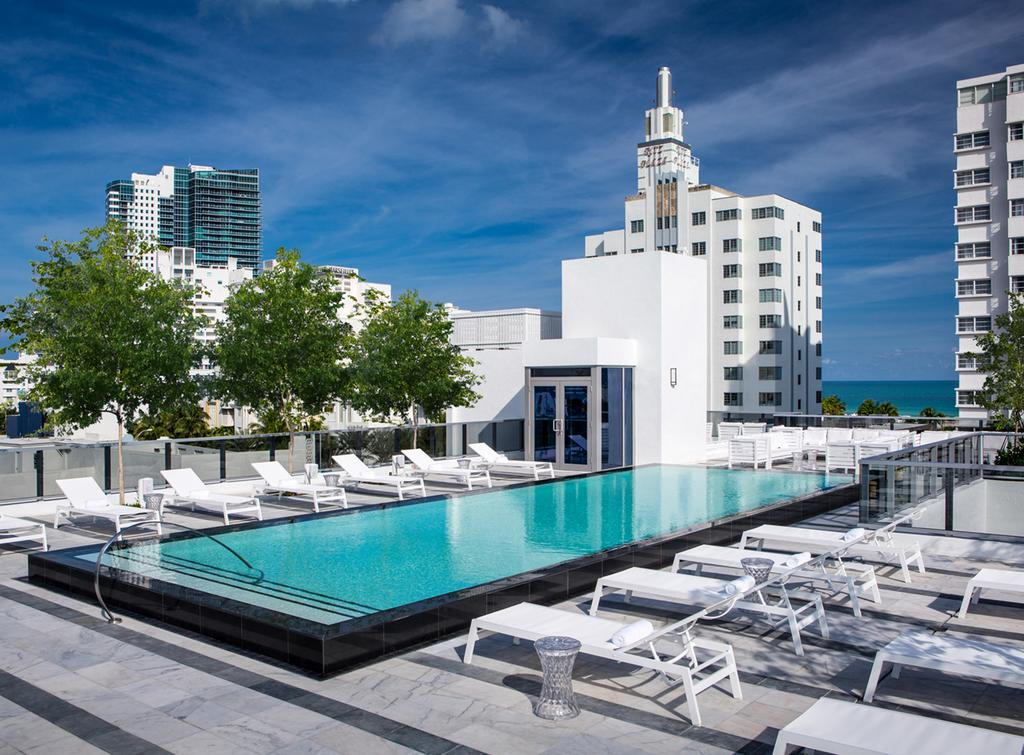 Gale South Beach, Curio Collection by Hilton 2