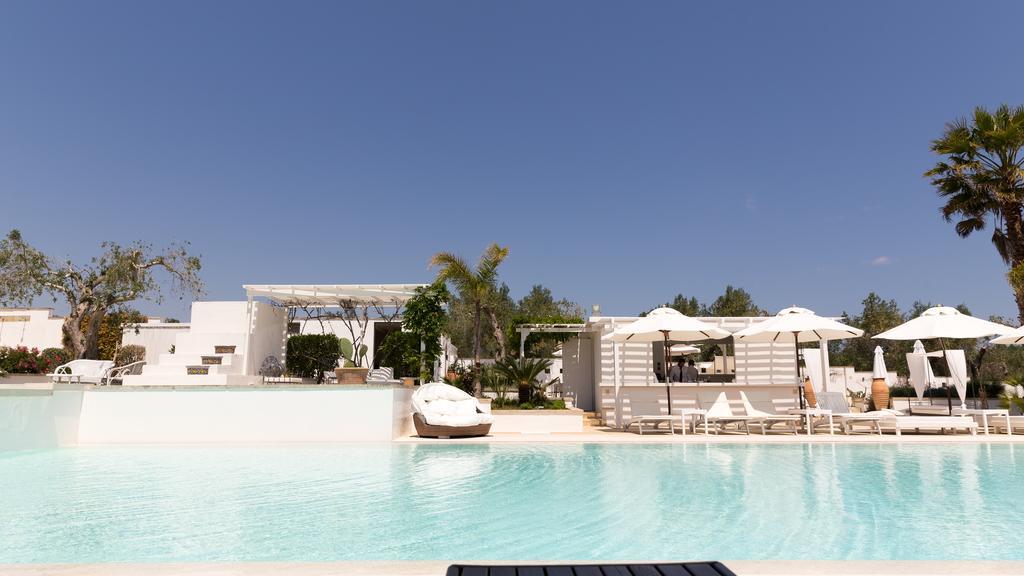 Tenuta Centoporte - Resort Hotel 3
