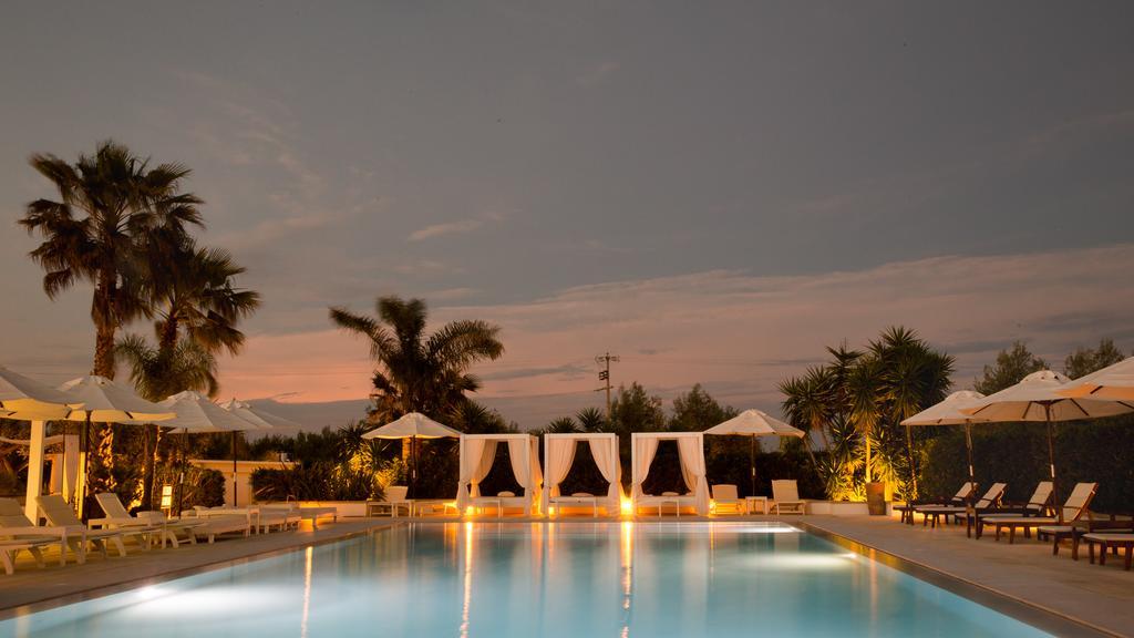 Tenuta Centoporte - Resort Hotel 5