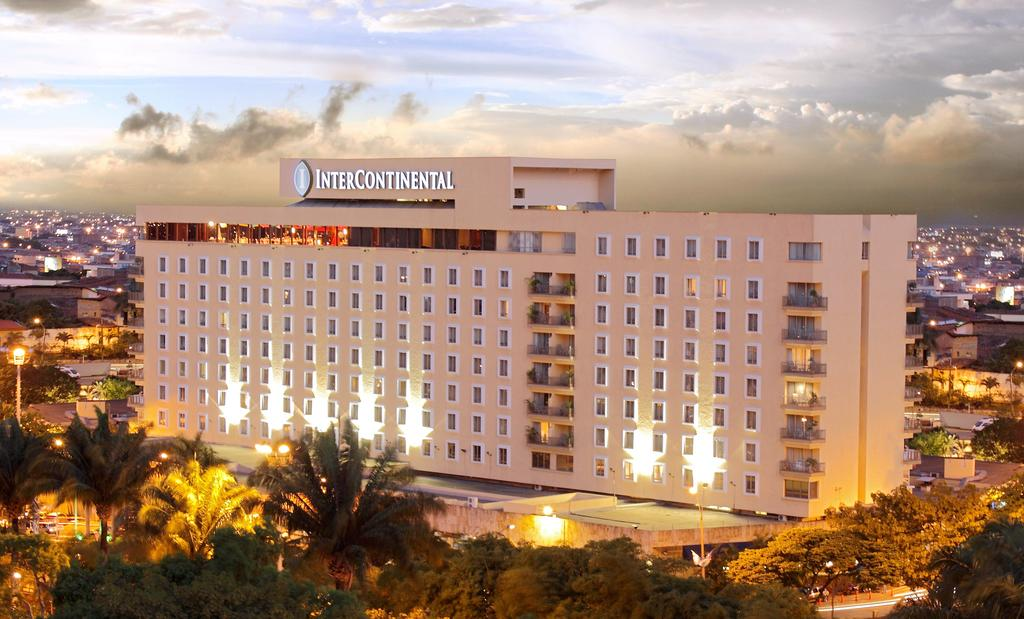 InterContinental Cali 9