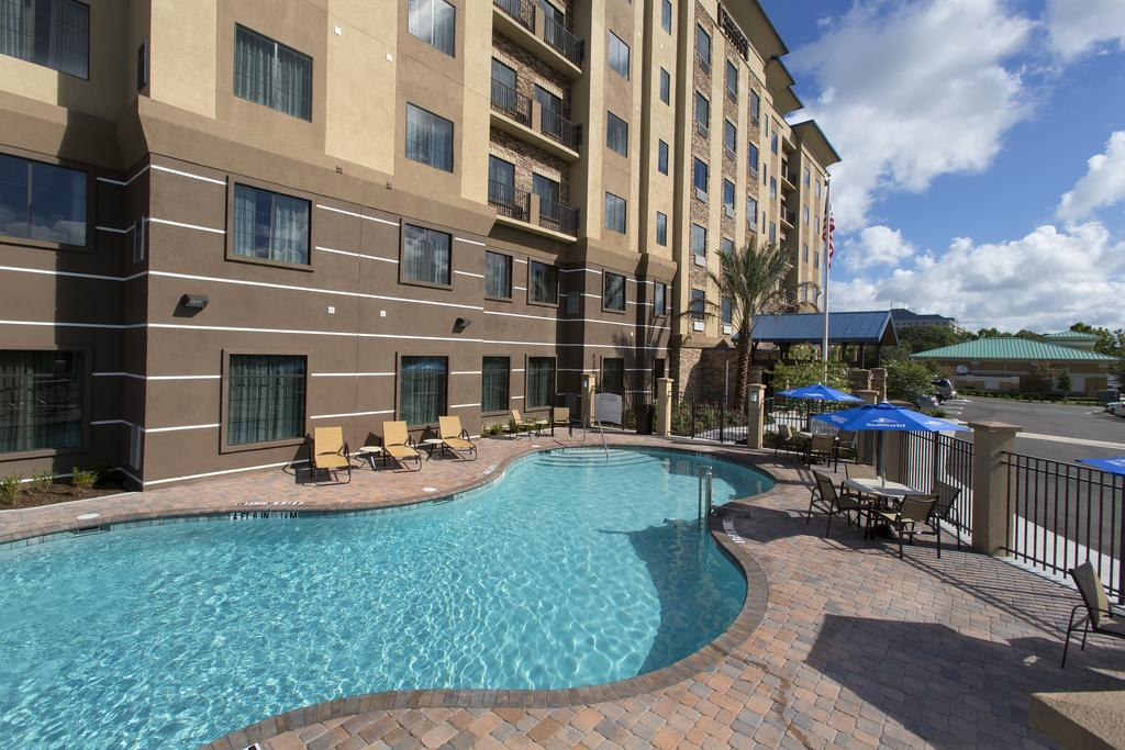 Staybridge Suites Orlando at SeaWorld 11
