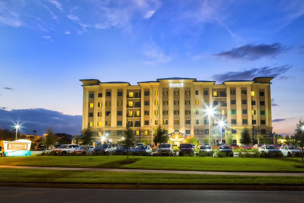 Staybridge Suites Orlando at SeaWorld 2