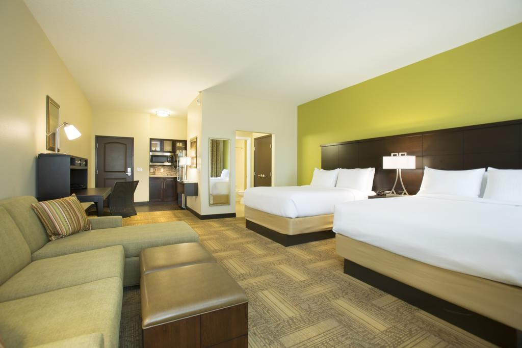 Staybridge Suites Orlando at SeaWorld 4
