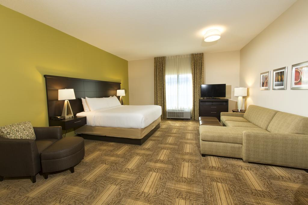 Staybridge Suites Orlando at SeaWorld 5