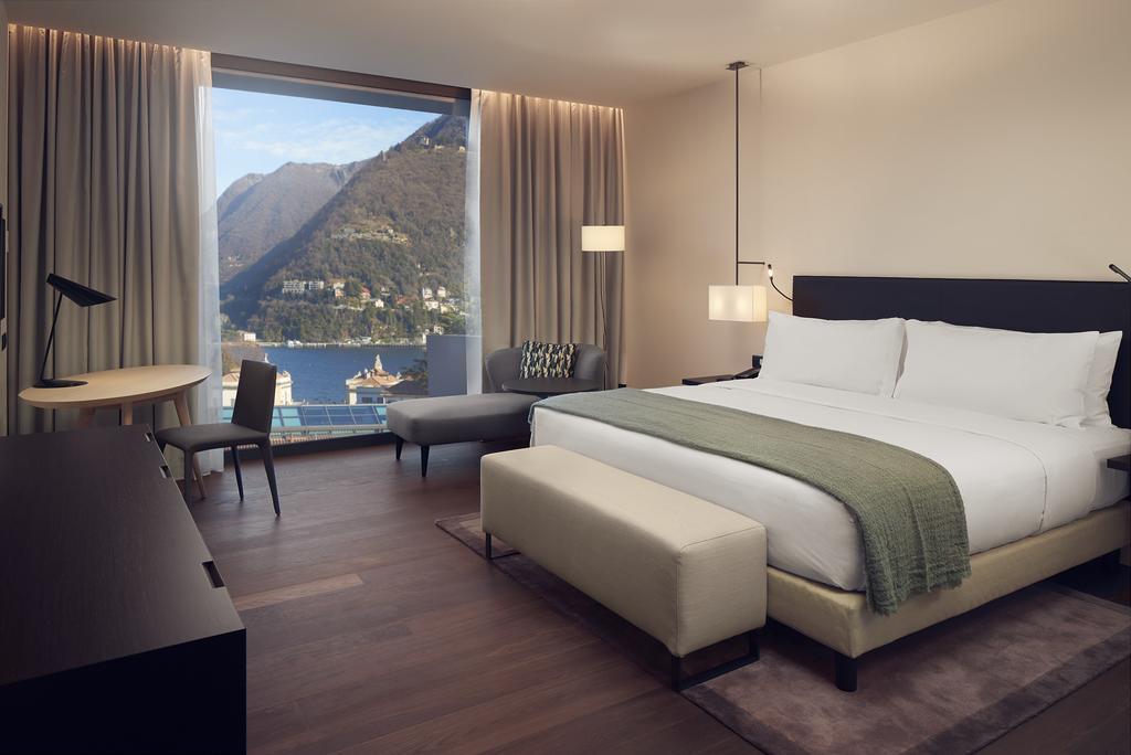 Hilton Lake Como 2