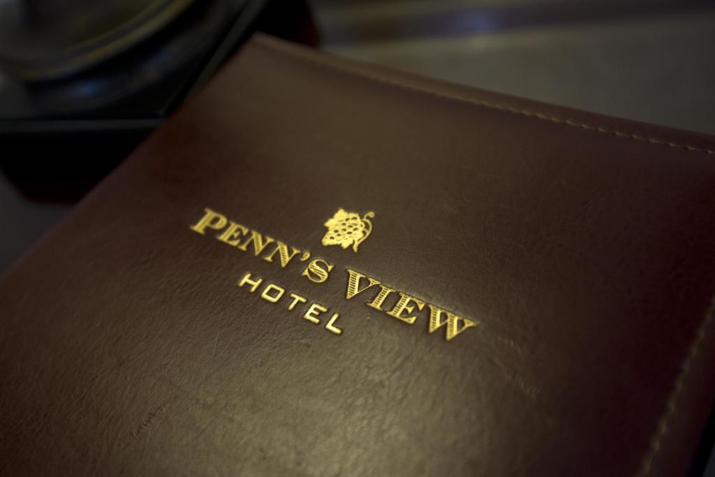 Penn's View Hotel Philadelphia 1