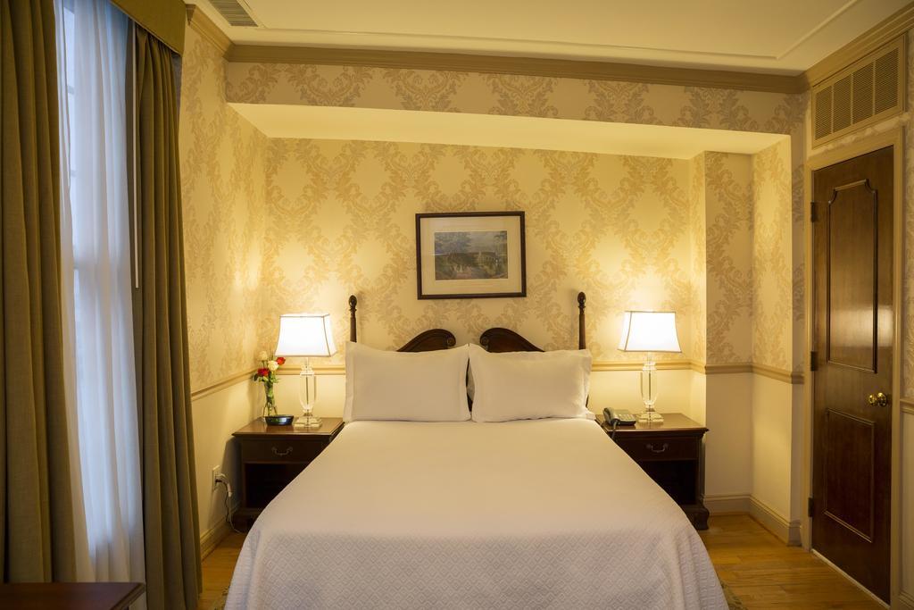 Penn's View Hotel Philadelphia 4