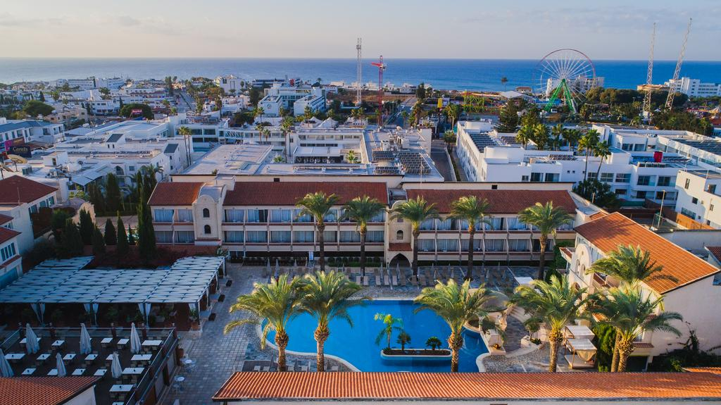Napa Plaza Hotel-Adults Only, Ayia Napa 4