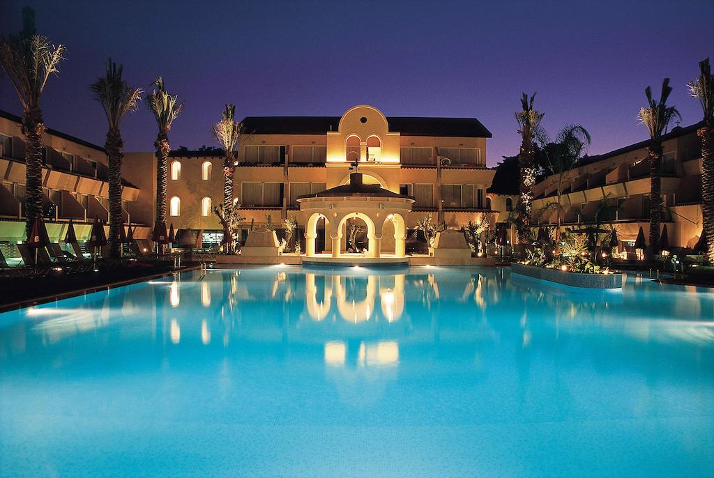Napa Plaza Hotel-Adults Only, Ayia Napa 8