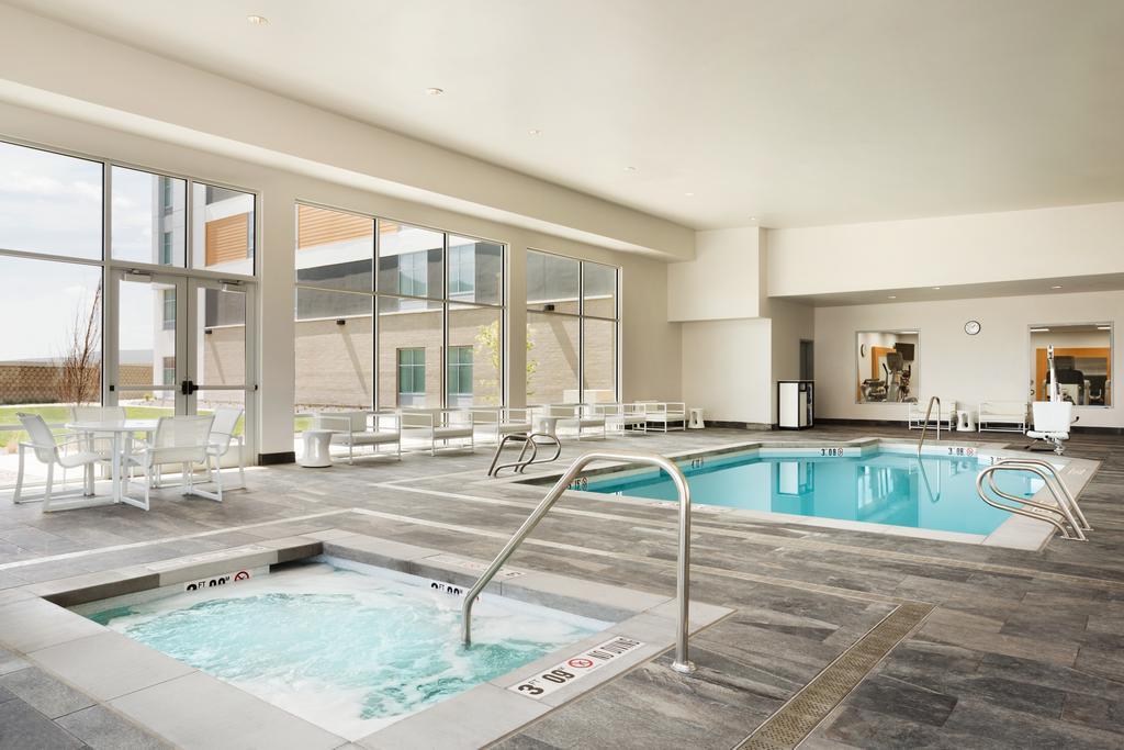 Homewood Suites By Hilton Salt Lake City Draper 6