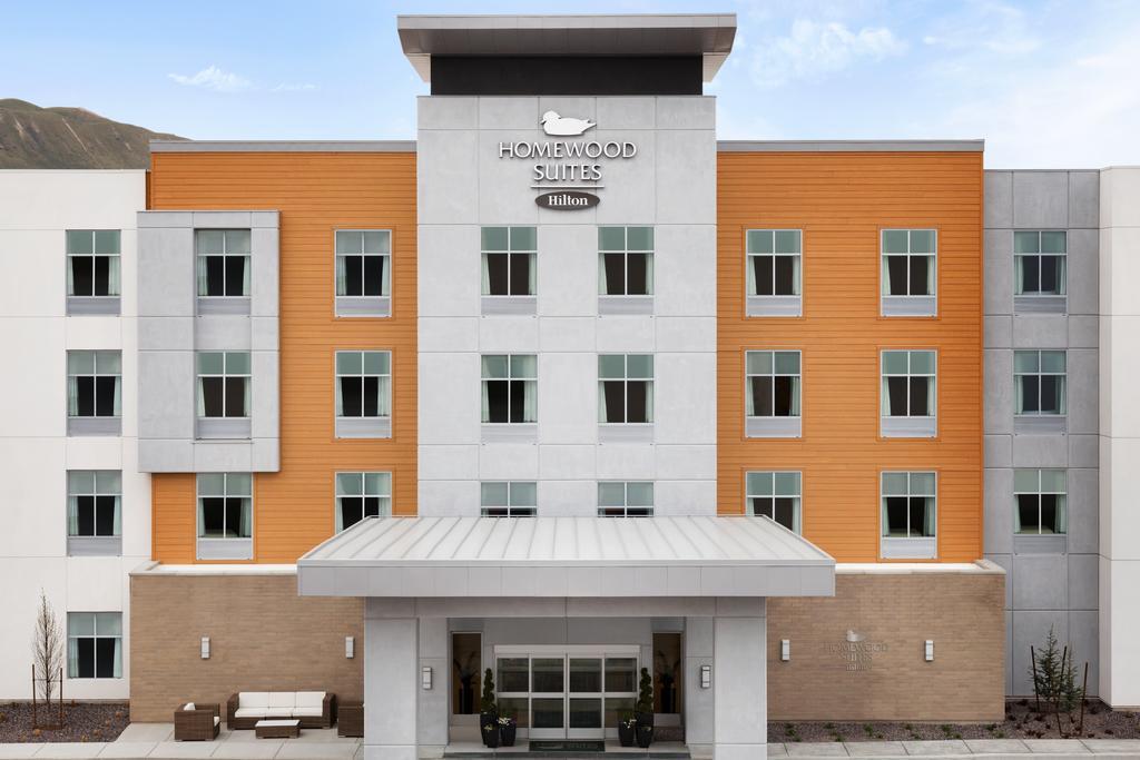 Homewood Suites By Hilton Salt Lake City Draper 8