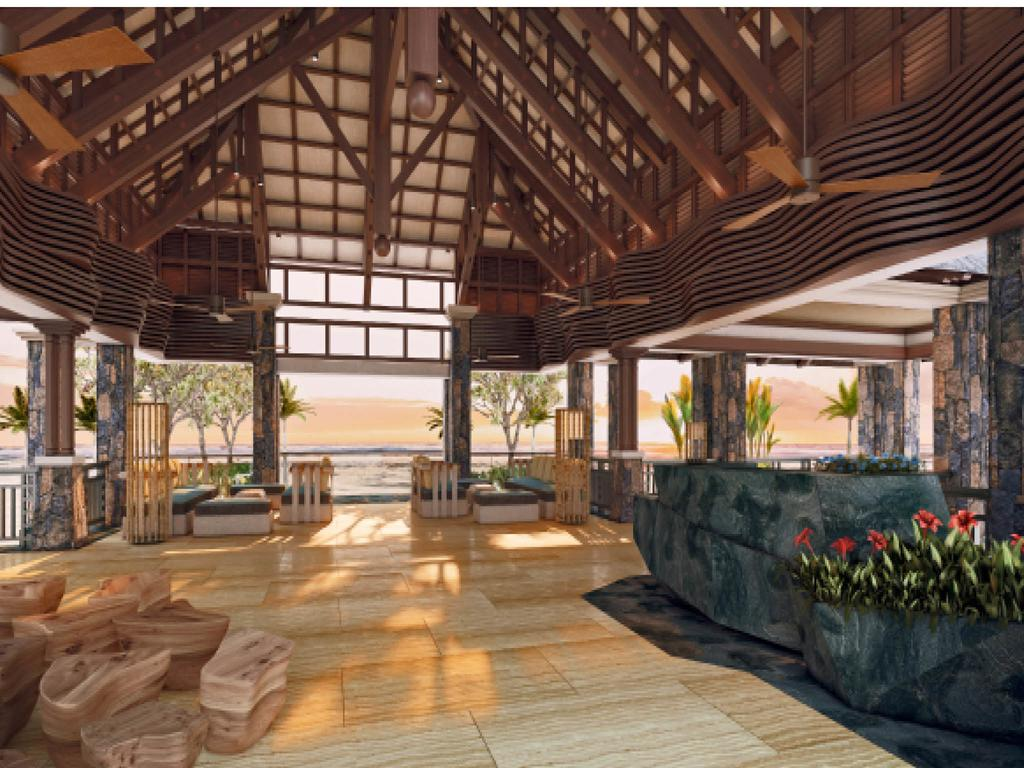 The Westin Turtle Bay Resort And Spa Mauritius 3