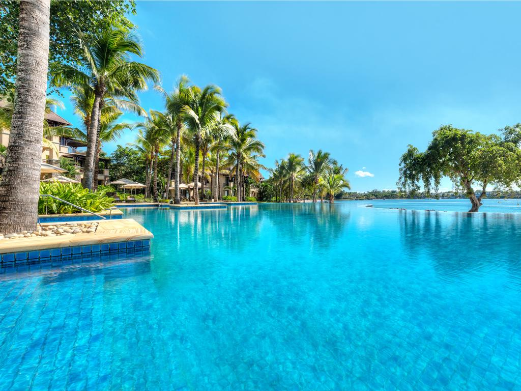 The Westin Turtle Bay Resort And Spa Mauritius 4