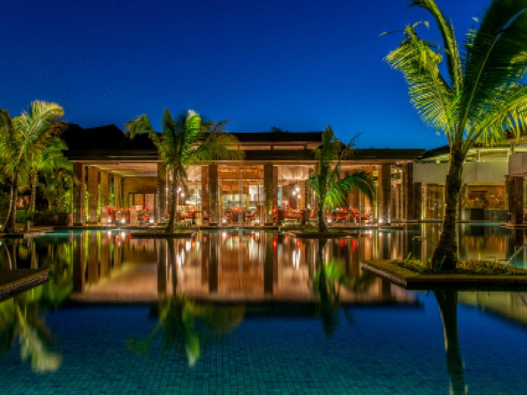 The Westin Turtle Bay Resort And Spa Mauritius 5