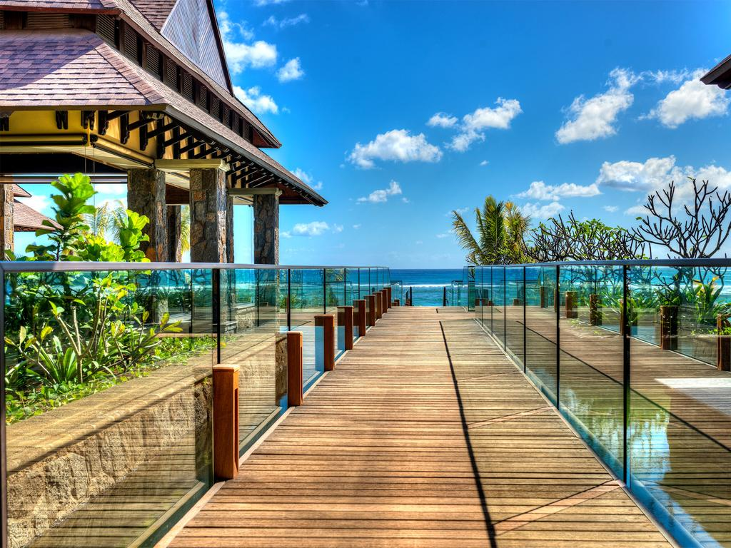 The Westin Turtle Bay Resort And Spa Mauritius 7