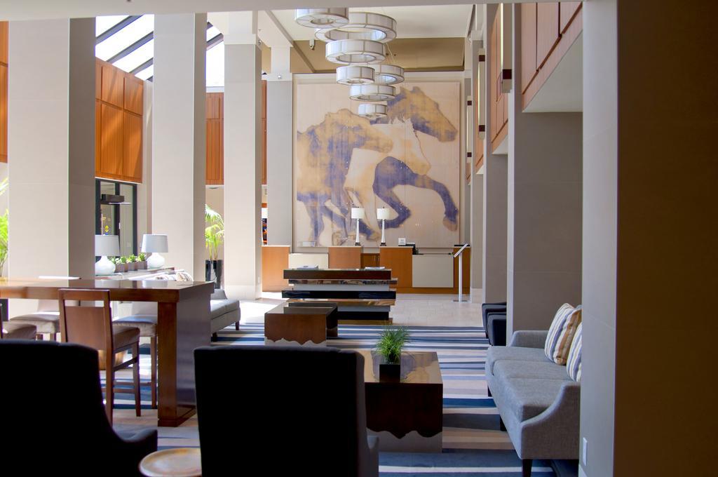 Hilton Arlington 3