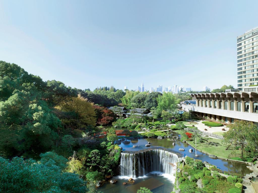 Hotel New Otani Tokyo Garden Tower 1