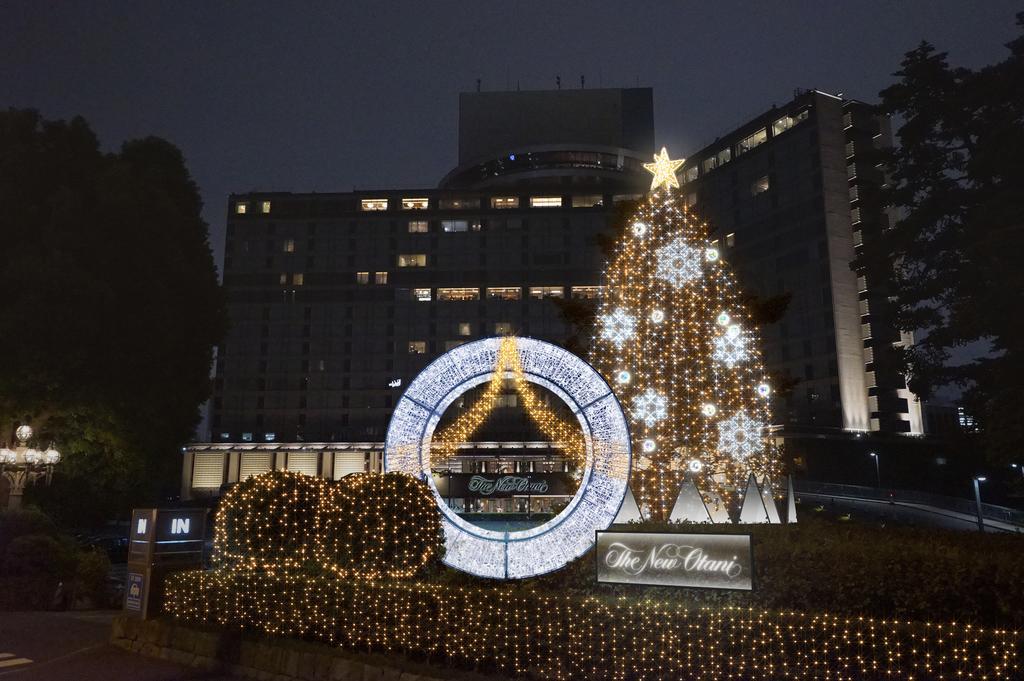 Hotel New Otani Tokyo Garden Tower 3