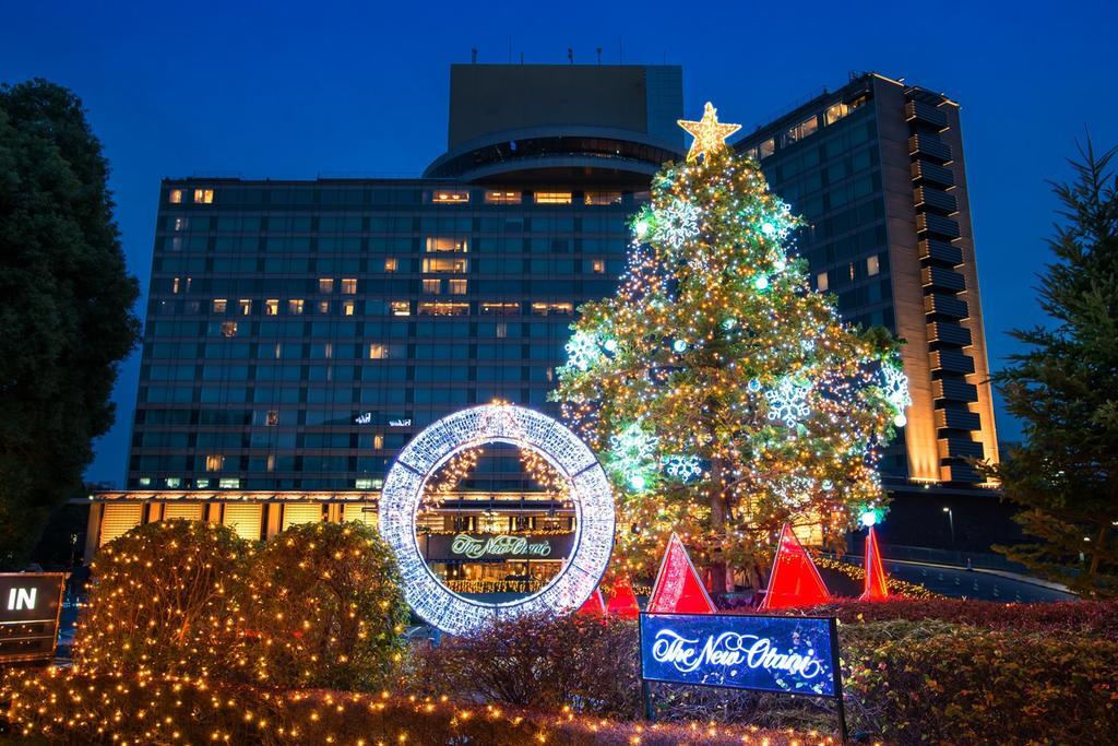 Hotel New Otani Tokyo Garden Tower 5