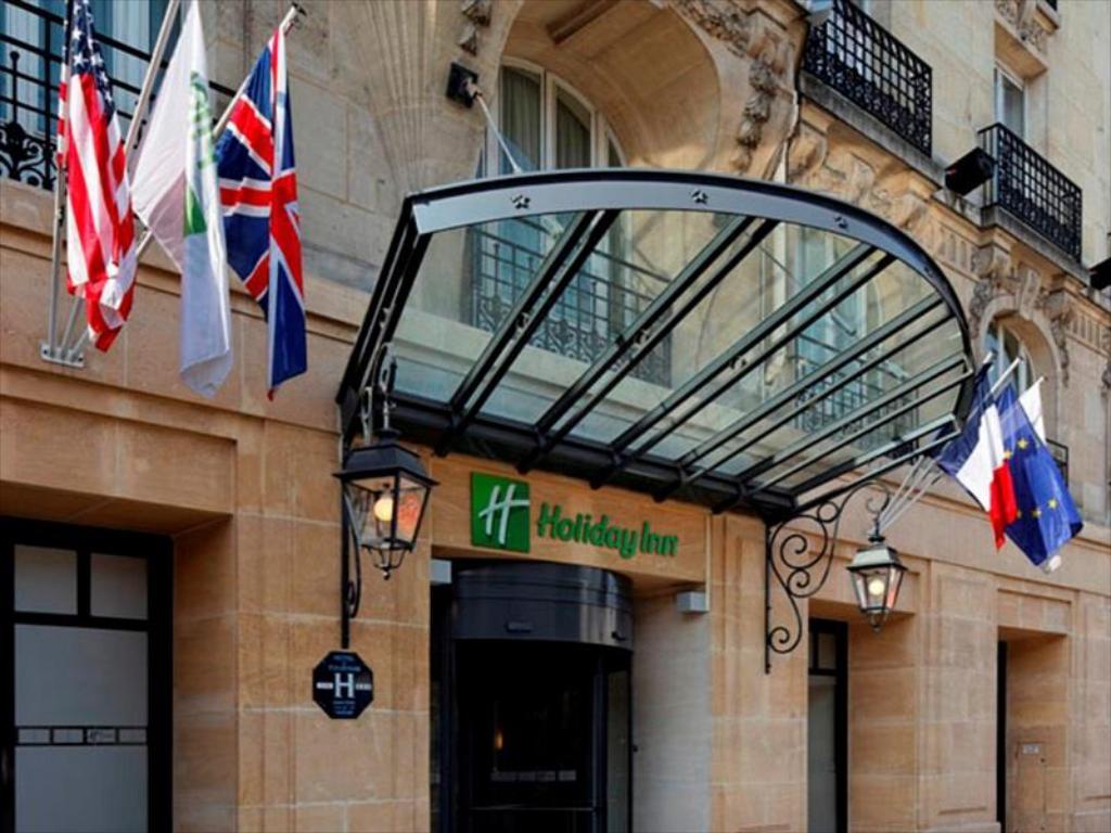 Holiday Inn Paris Gare De l'Est 3
