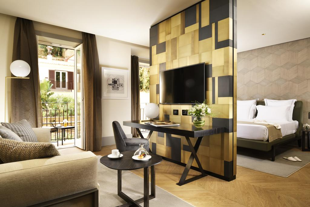 Margutta 19 - Small Luxury Hotels of the World, Rome 8