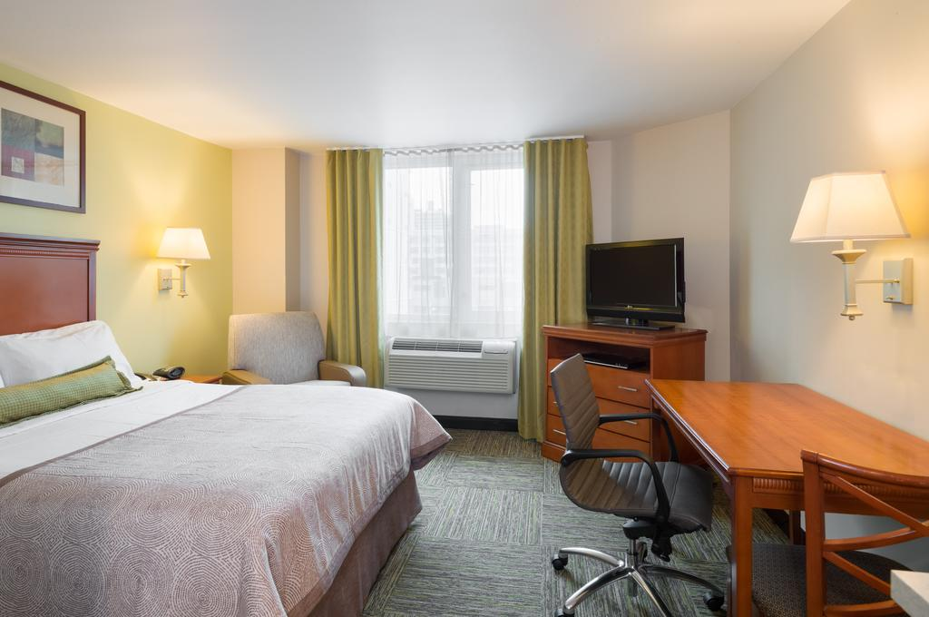 Candlewood Suites NYC -Times Square 5