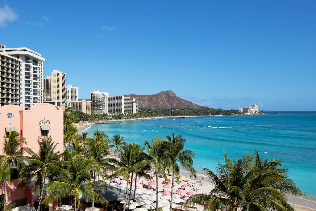The Royal Hawaiian, a Luxury Collection Resort 4