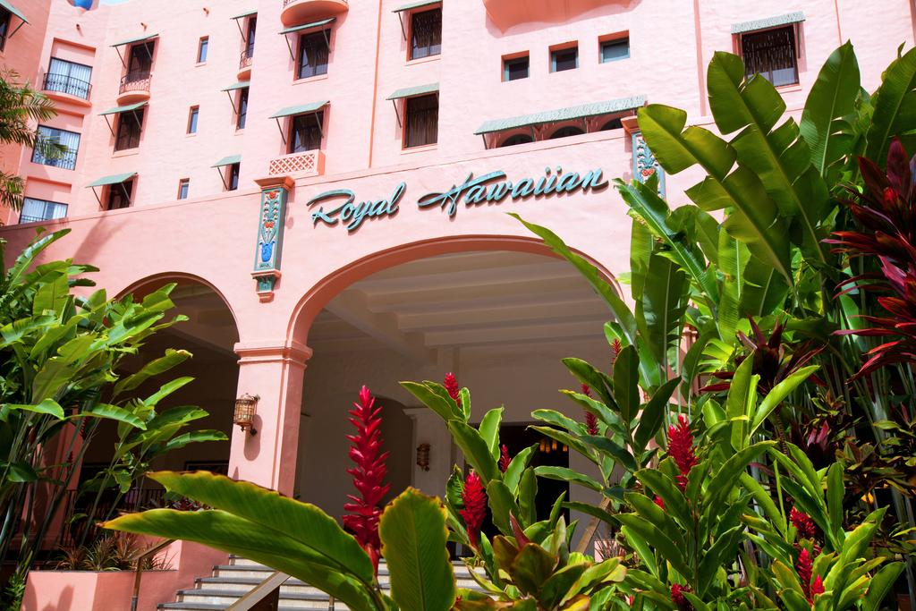The Royal Hawaiian, a Luxury Collection Resort 5