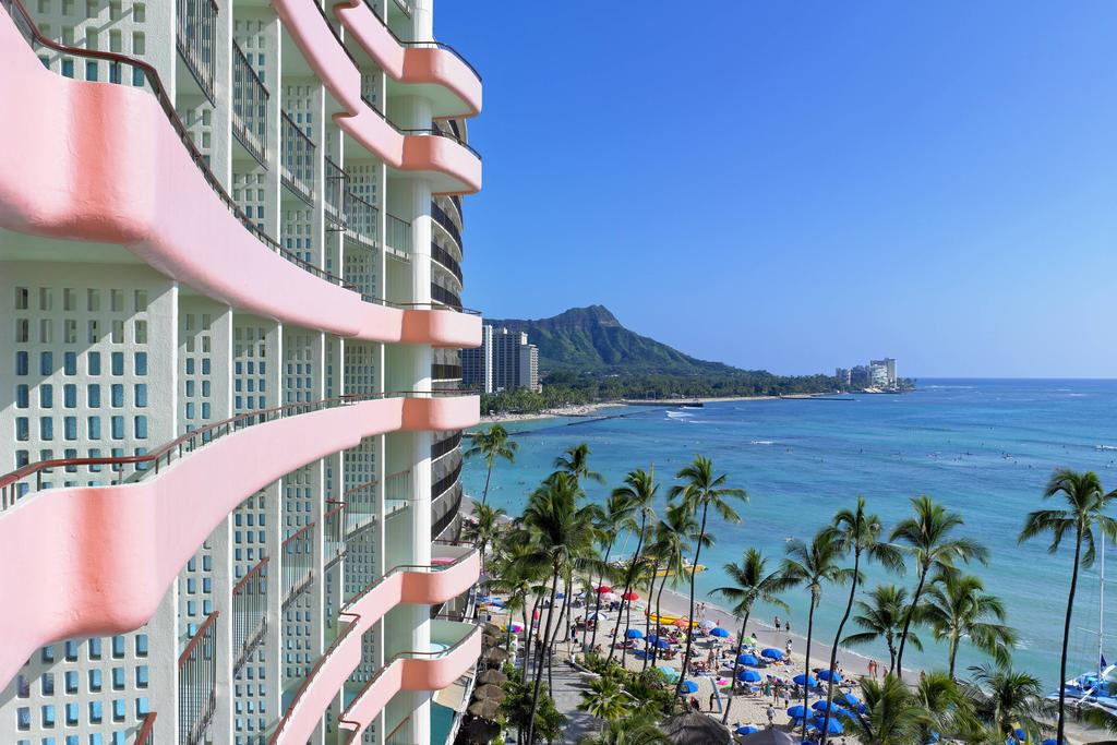 The Royal Hawaiian, a Luxury Collection Resort 6