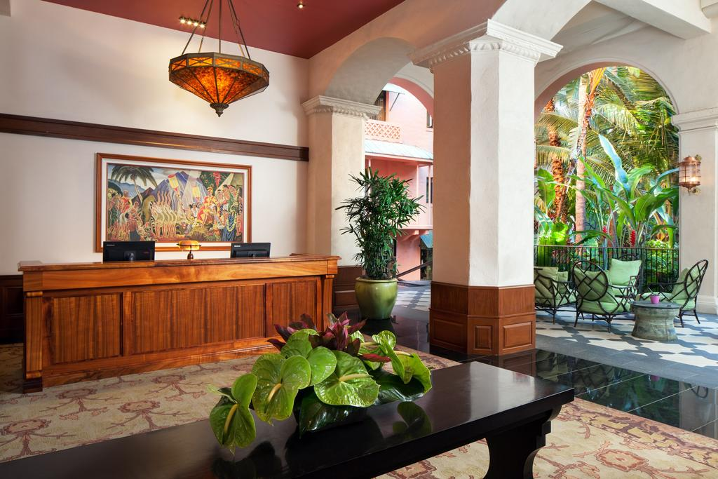 The Royal Hawaiian, a Luxury Collection Resort 7