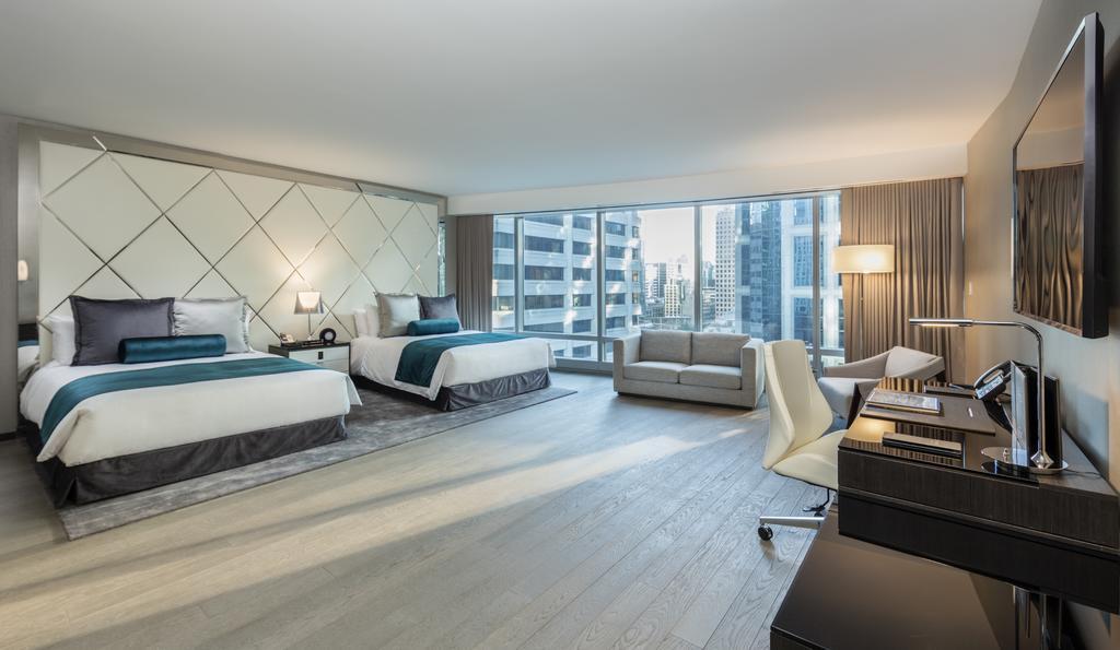 Trump International Hotel & Tower Vancouver  10