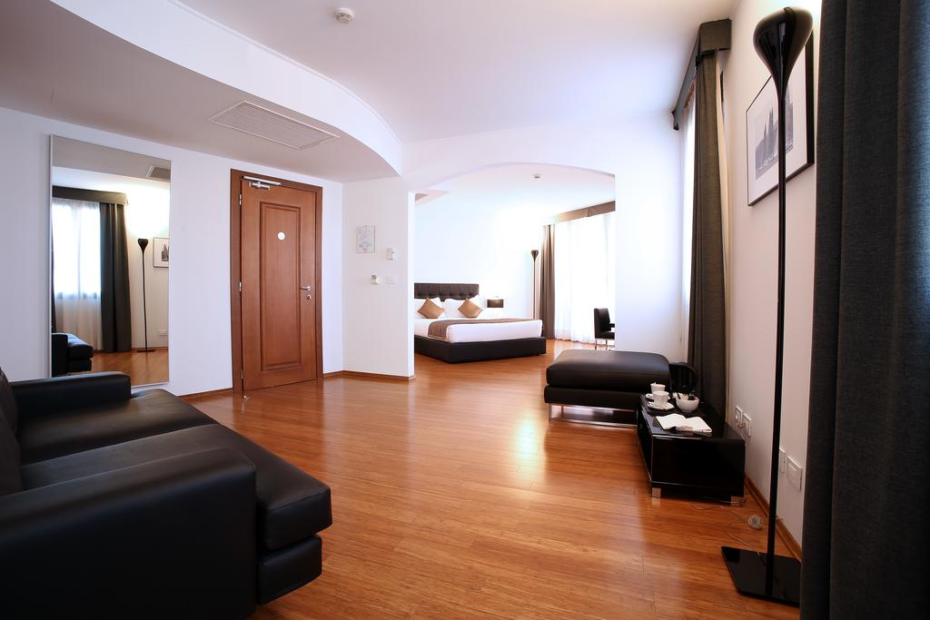 Hotel San Rocco 10