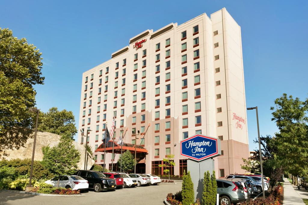 Hampton Inn New York 1
