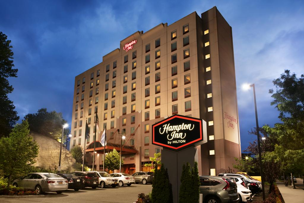 Hampton Inn New York 11