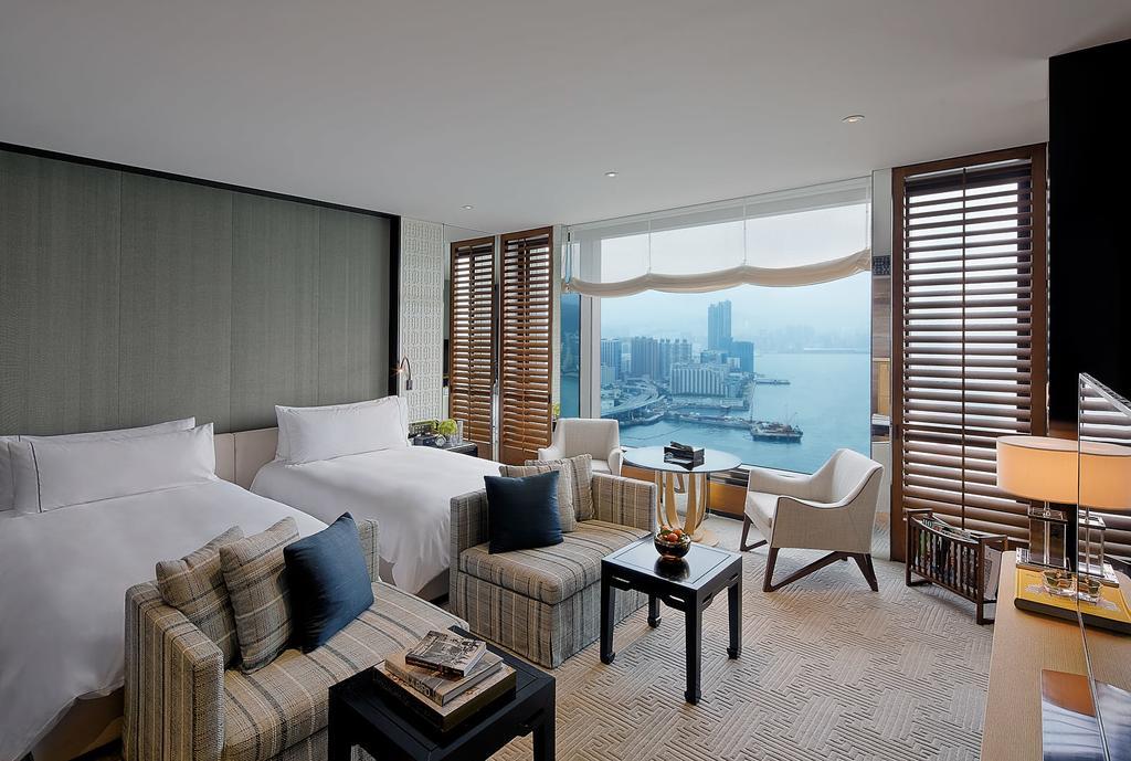 Rosewood Hong Kong 6
