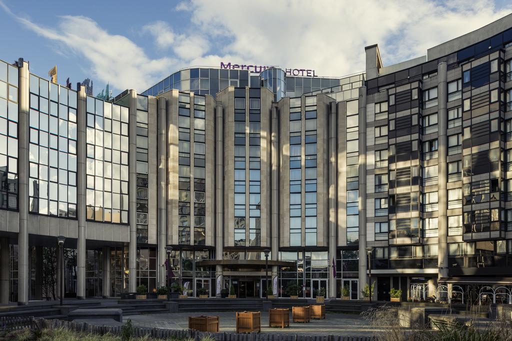 Mercure Paris Boulogne