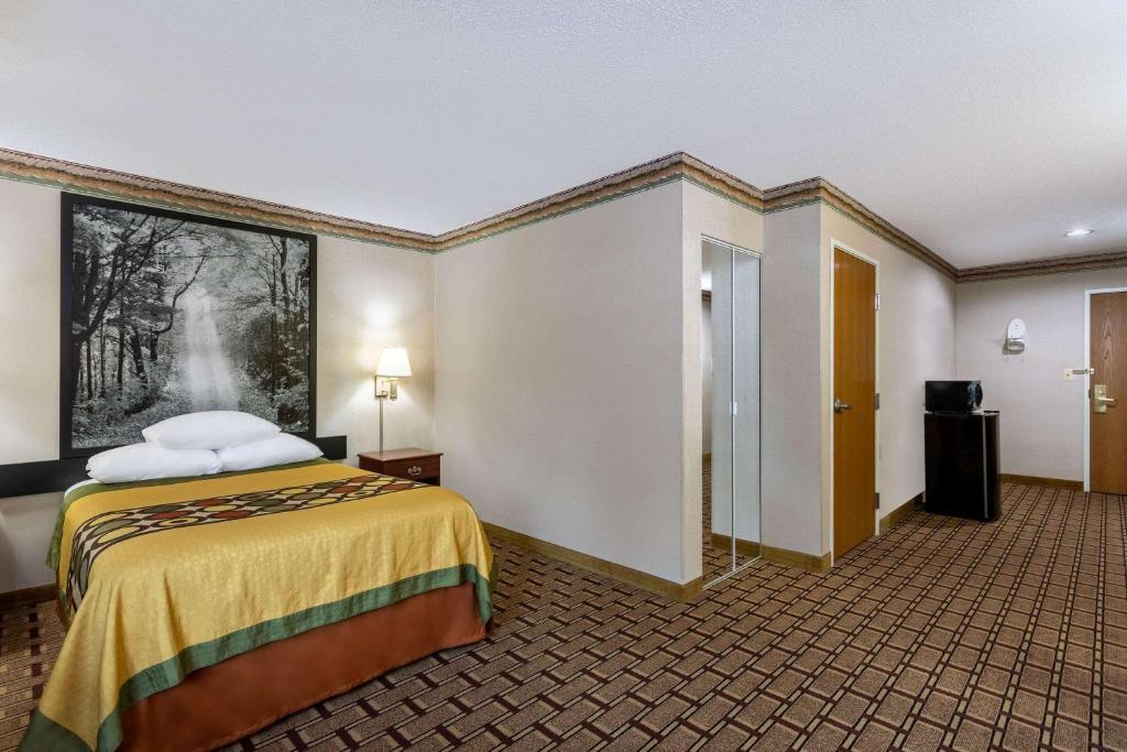 The Bryant Park Hotel 4