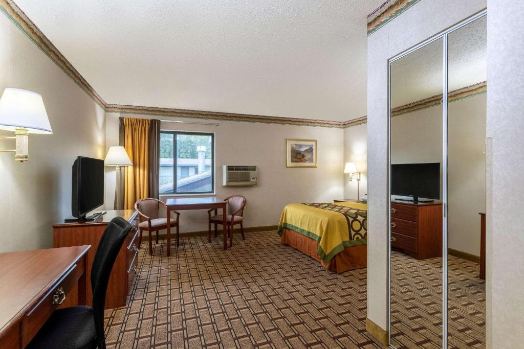 The Bryant Park Hotel 6