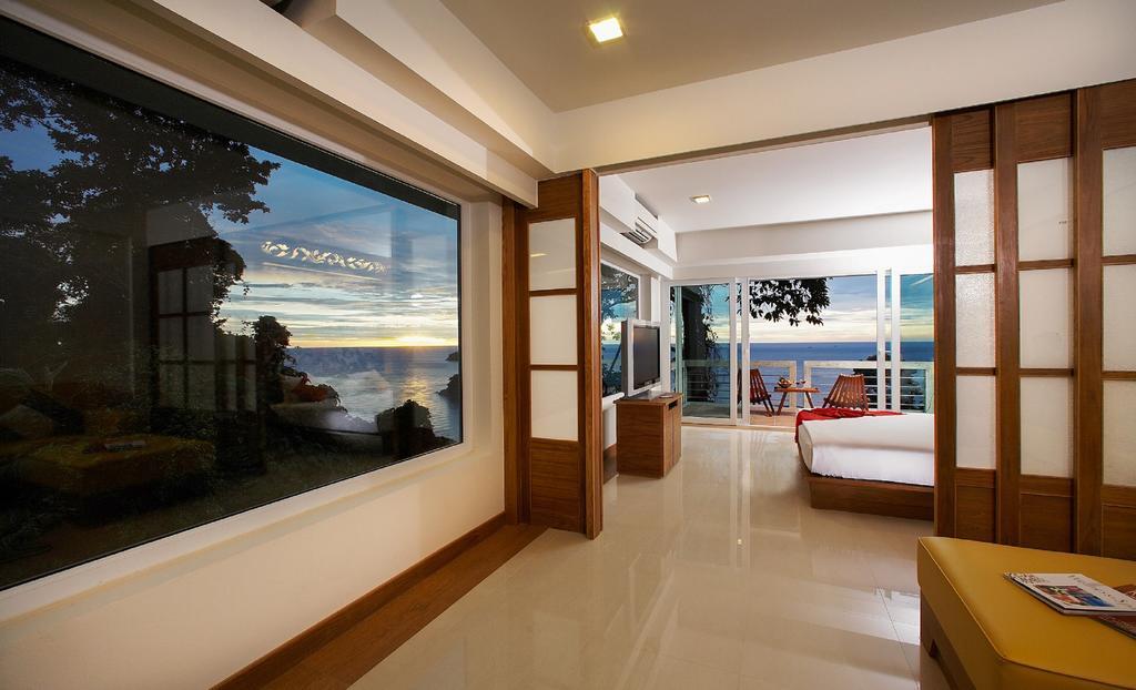 Sea View Koh Chang 5
