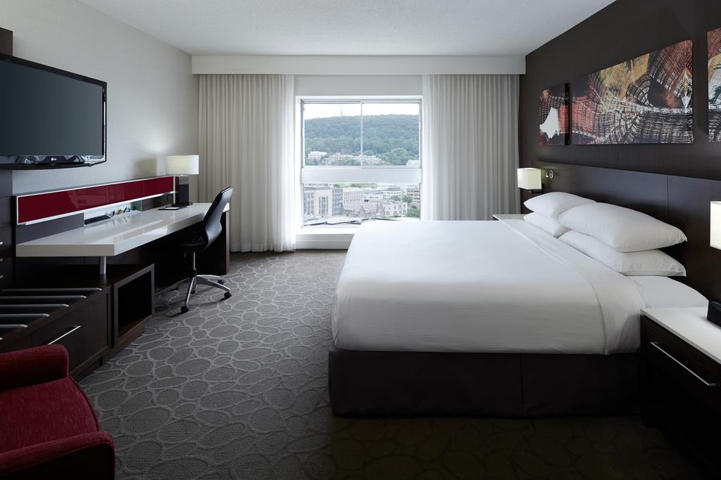 Delta Hotels by Marriott Montreal, Montreal 6