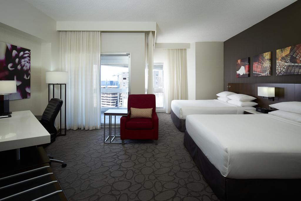 Delta Hotels by Marriott Montreal, Montreal 7