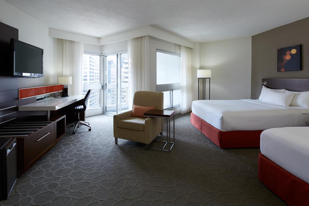 Delta Hotels by Marriott Montreal, Montreal 8