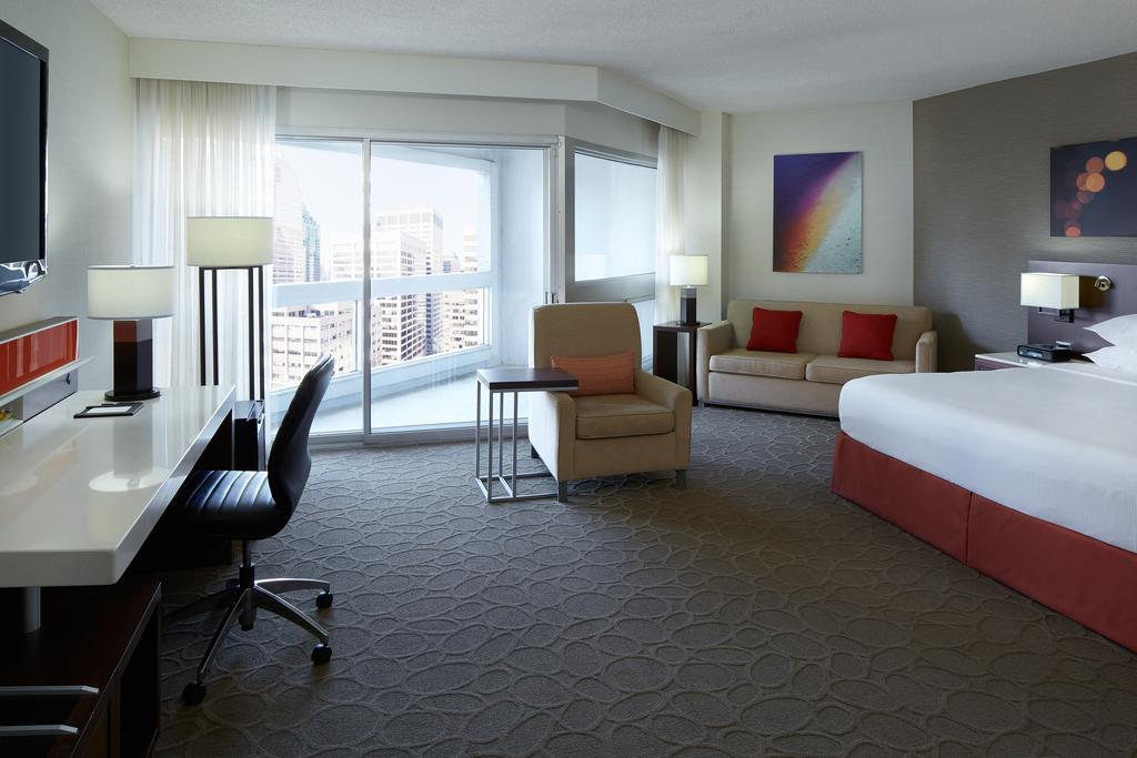 Delta Hotels by Marriott Montreal, Montreal 9