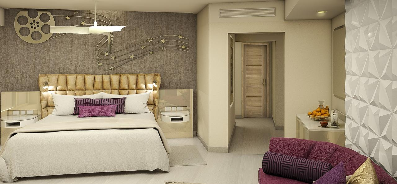 Resort Planet Hollywood Beach Resort Cancun - All Inclusive 3
