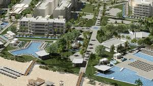 Resort Planet Hollywood Beach Resort Cancun - All Inclusive 4