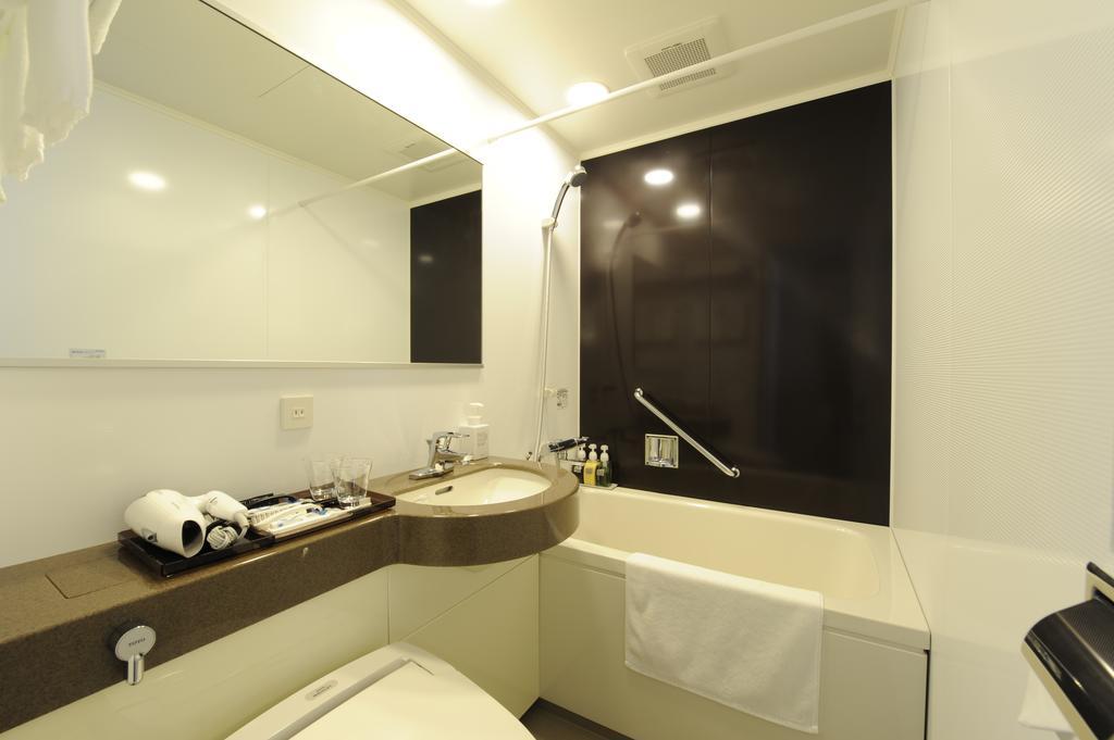 Best Western Hotel Fino Osaka Shinsaibashi 5