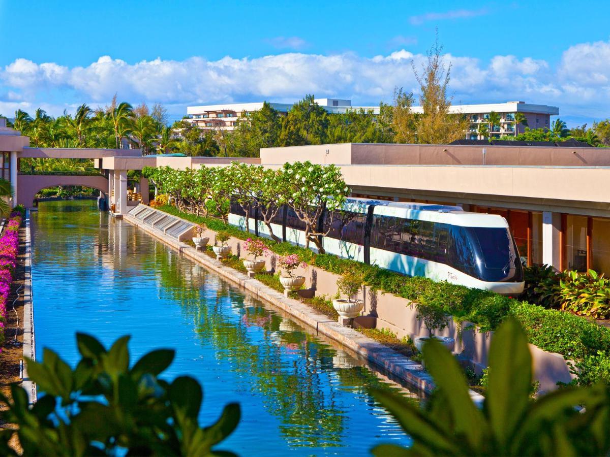Hilton Waikoloa Village 8